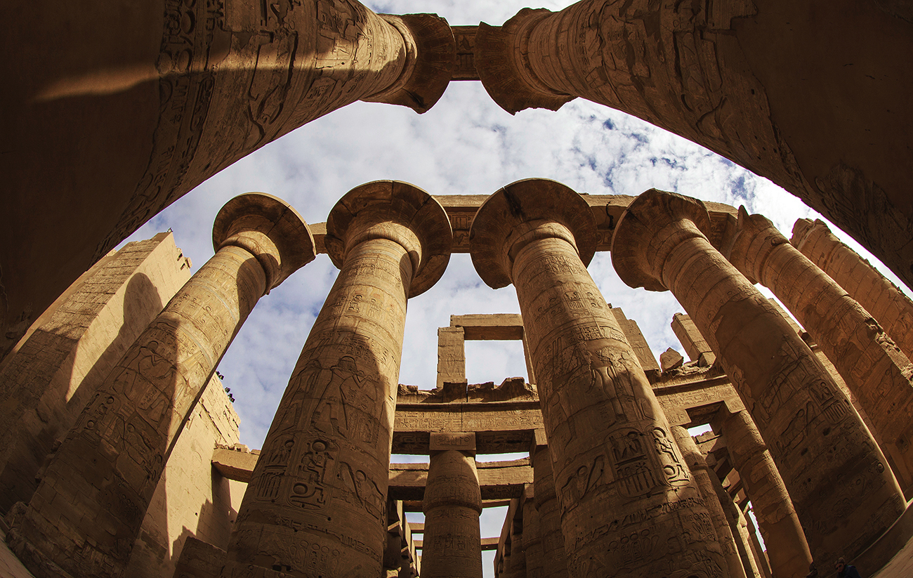 Ägypten: Karnak