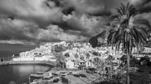 Madeira: Camara de Lobos