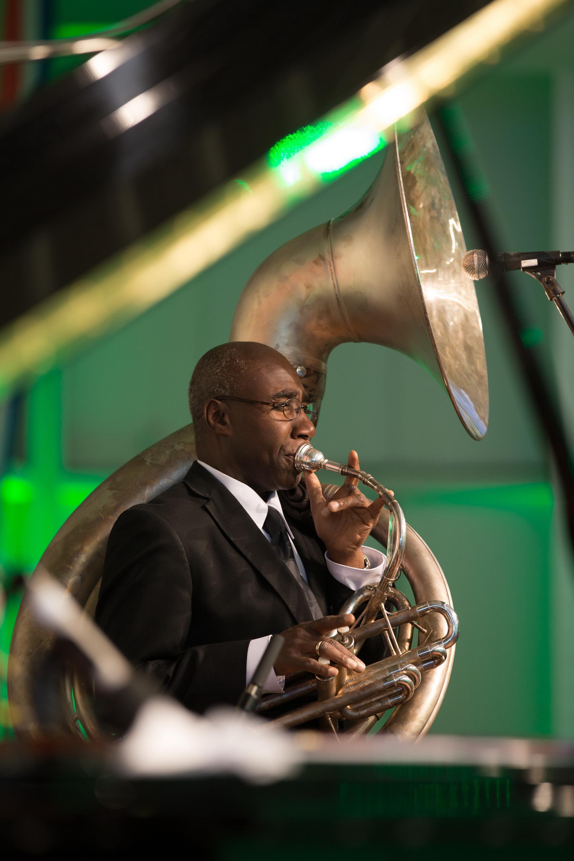 Jazz im OLymp