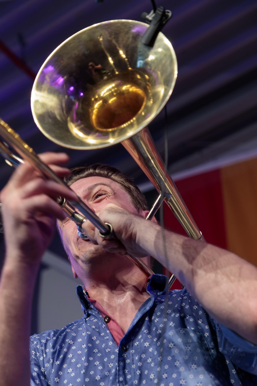 JAZZ IM OLYMP - Das Jazz Festival in Bietigheim-Bissingen
