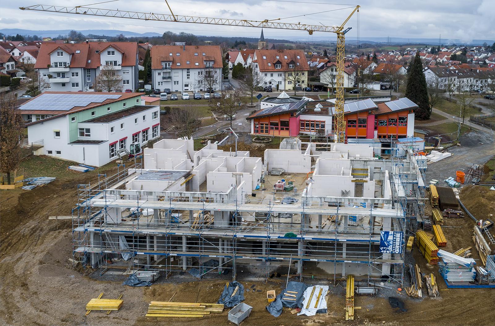 Besigheim-Ottmarsheim, Kindertagesstätte