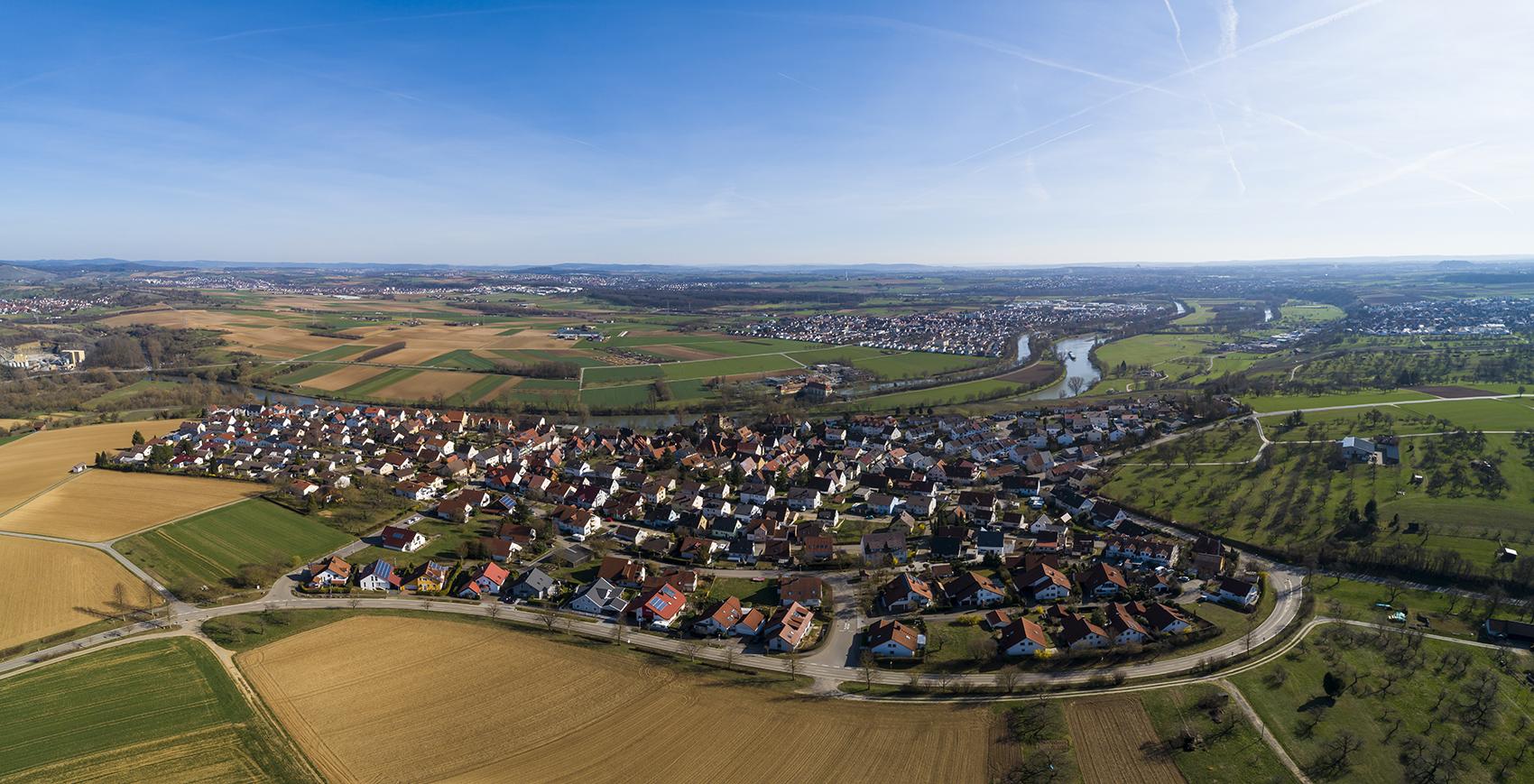Ingersheim, Kleiningersheim