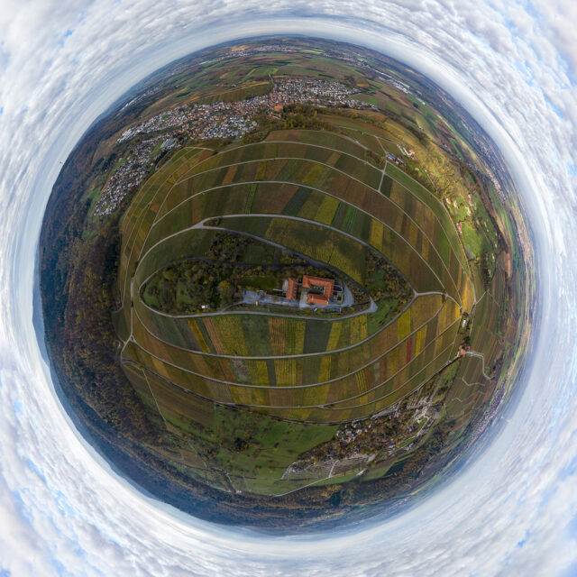 Little Planet - Michaelsberg, Cleebronn
