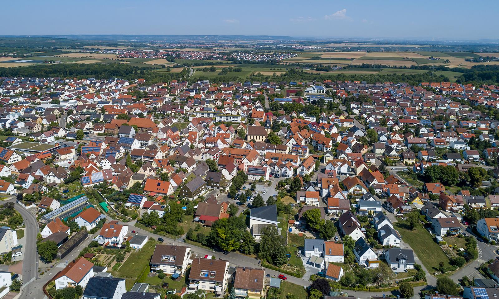 Gemeinde Löchgau