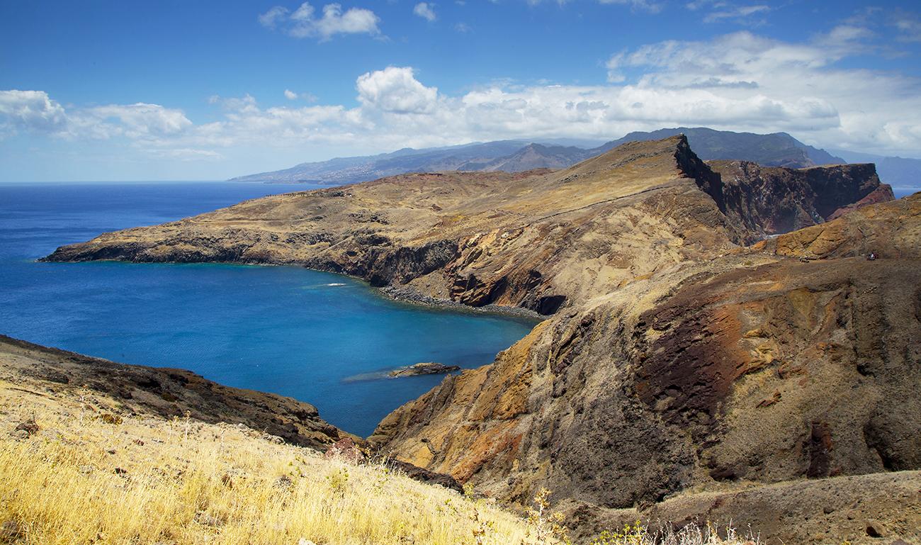 Madeira: Ponta de São Lourenço