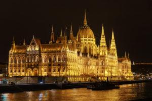 Budapest: Országház