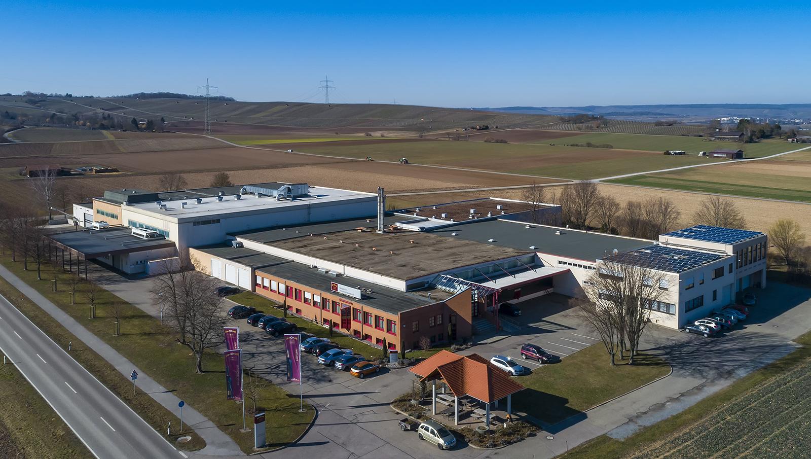 Bönnigheim: Weingärtner Stromberg-Zabergäu