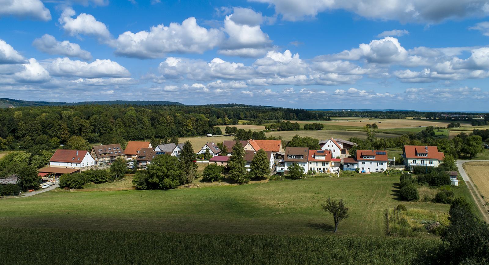 Weißenhof, Löchgau