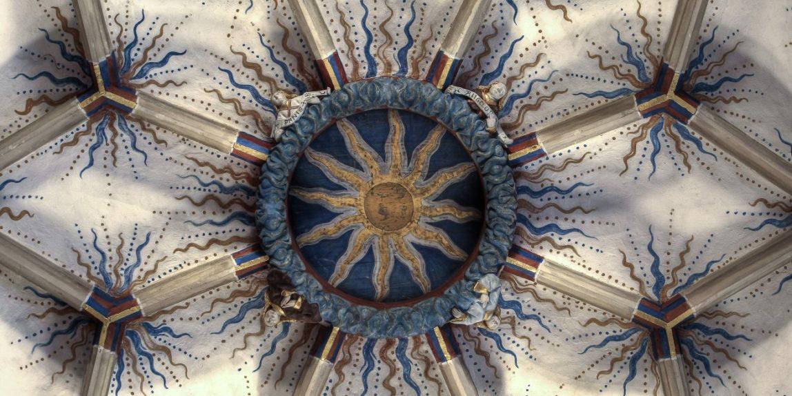 Marbach am Neckar: Alexanderkirche