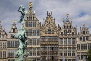 Antwerpen, Grote Markt