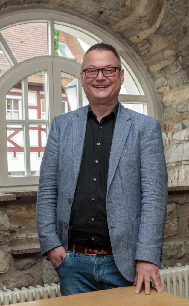 Gemmrigheim: Dr. Jörg Frauhammer
