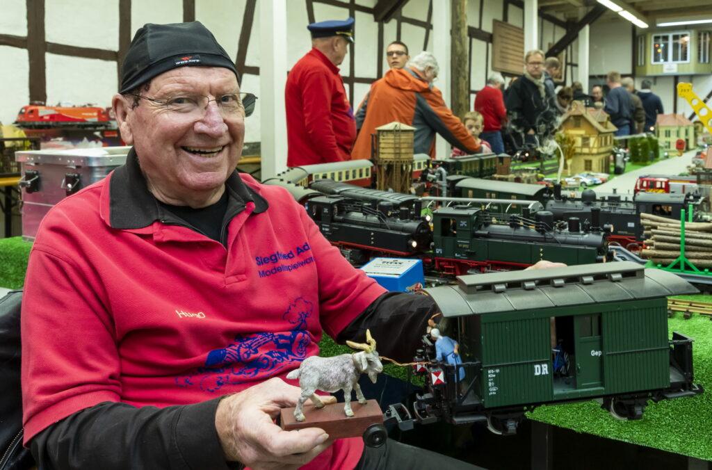 Eisenbahnfreunde Bietigheim