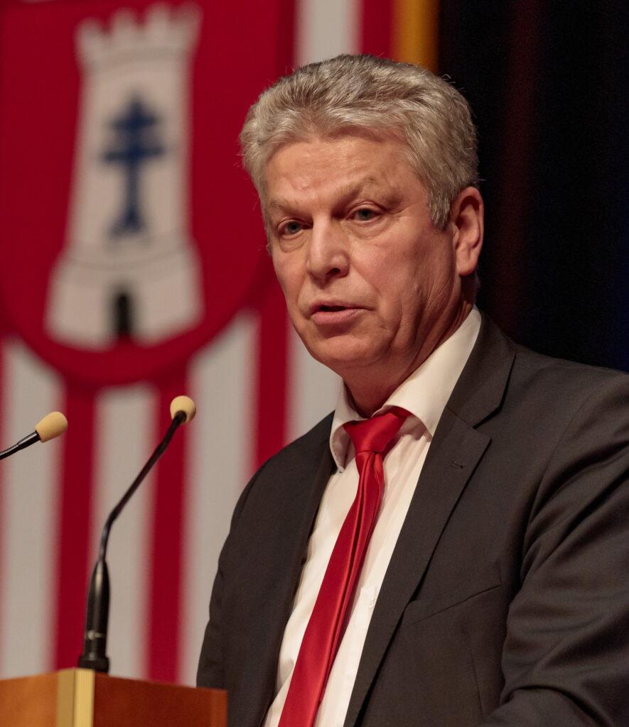 OB Wahl Bietigheim-Bissingen - Jürgen Kessing