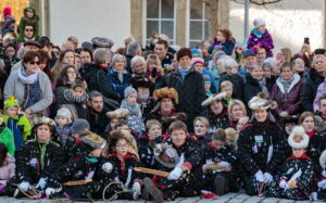 Urzelntag in Sachsenheim 2020