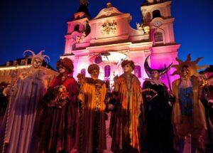 Ludwigsburg Venezianische Messe