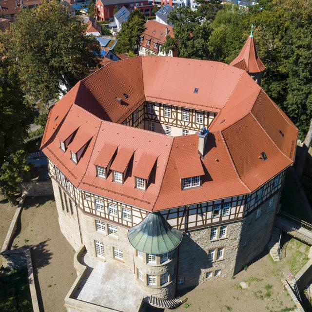 Sachsenheimer Wasserschloss