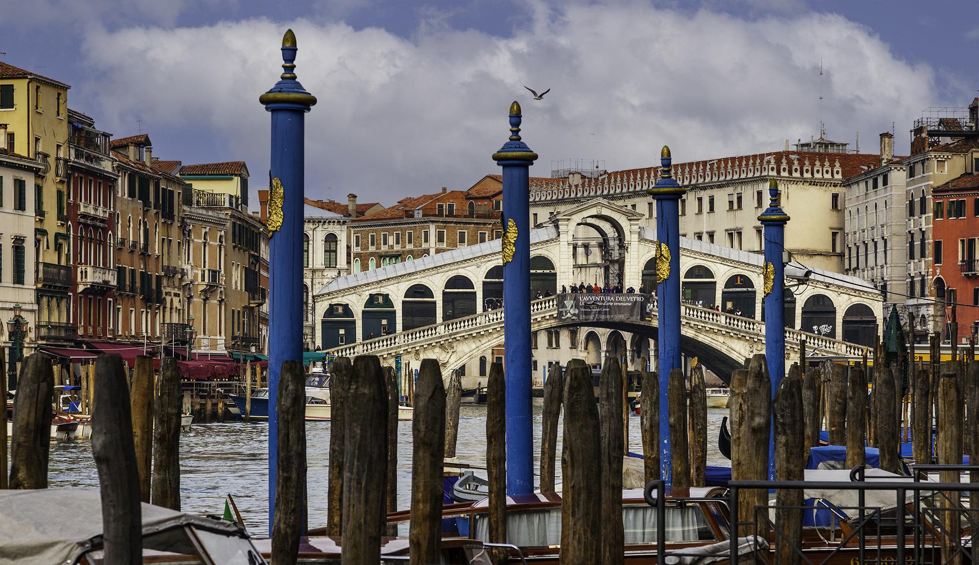 Venezia: Rialto