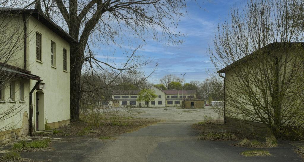 Flak Kaserne Ludwigsburg