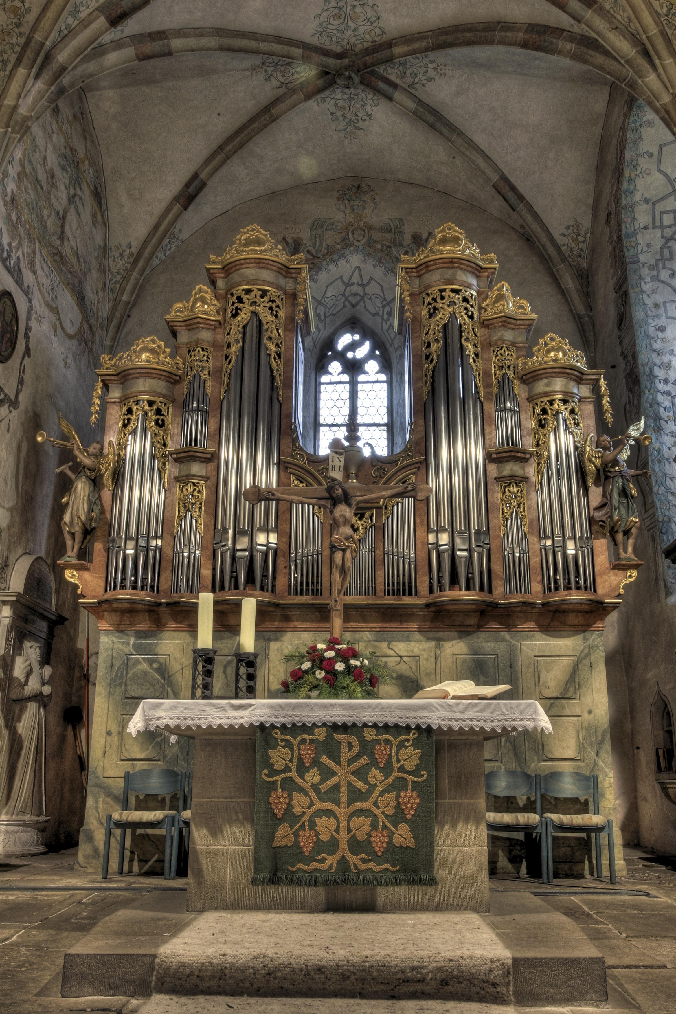 Amaduskirche Freiberg-Beihingen